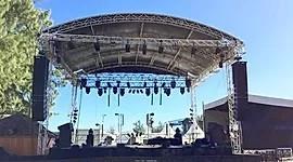 scène Bébel à La Réunion (974)   Stage OI